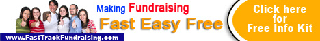 easy fundraisers