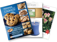 Brochure Fundraising Products
