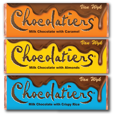 chocolate bars fundraiser