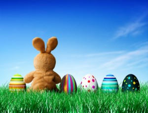 Easter Fundraiser Ideas