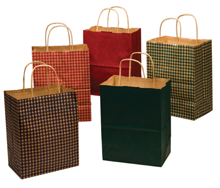 Reusable bags for school fundraisers - Tulsack Gift Bag Fundraising Idea Fasttrack Fundraising