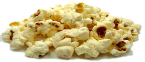kettle corn fundraiser idea
