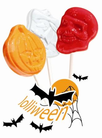 candle halloween fundraiser lollipop halloween fundraiser halloween fundraising idea - Halloween Fundraiser Ideas