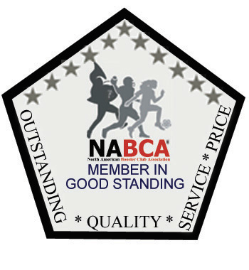 national booster club association fundraising company