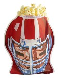 Football popcorn fundraiser