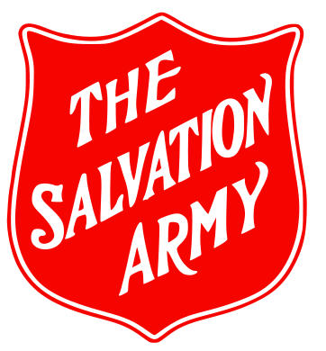 Salvation Army Fundraiser